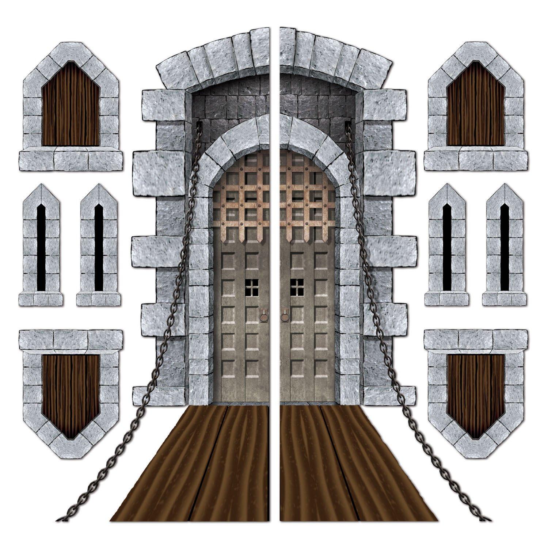 Castle Door Clipart Castle Door Drawing Drawing Castle Door.