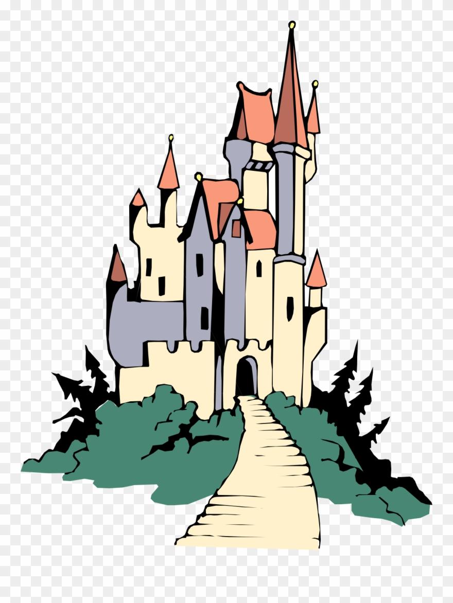 Disney Castle Disneyland Castle Clipart Free Images.