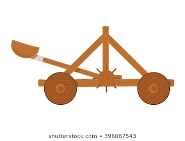 Catapult Clip Art (102+ images in Collection) Page 2.