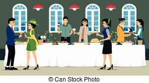 Catering Clipart Vector Graphics. 7,826 Catering EPS clip art.
