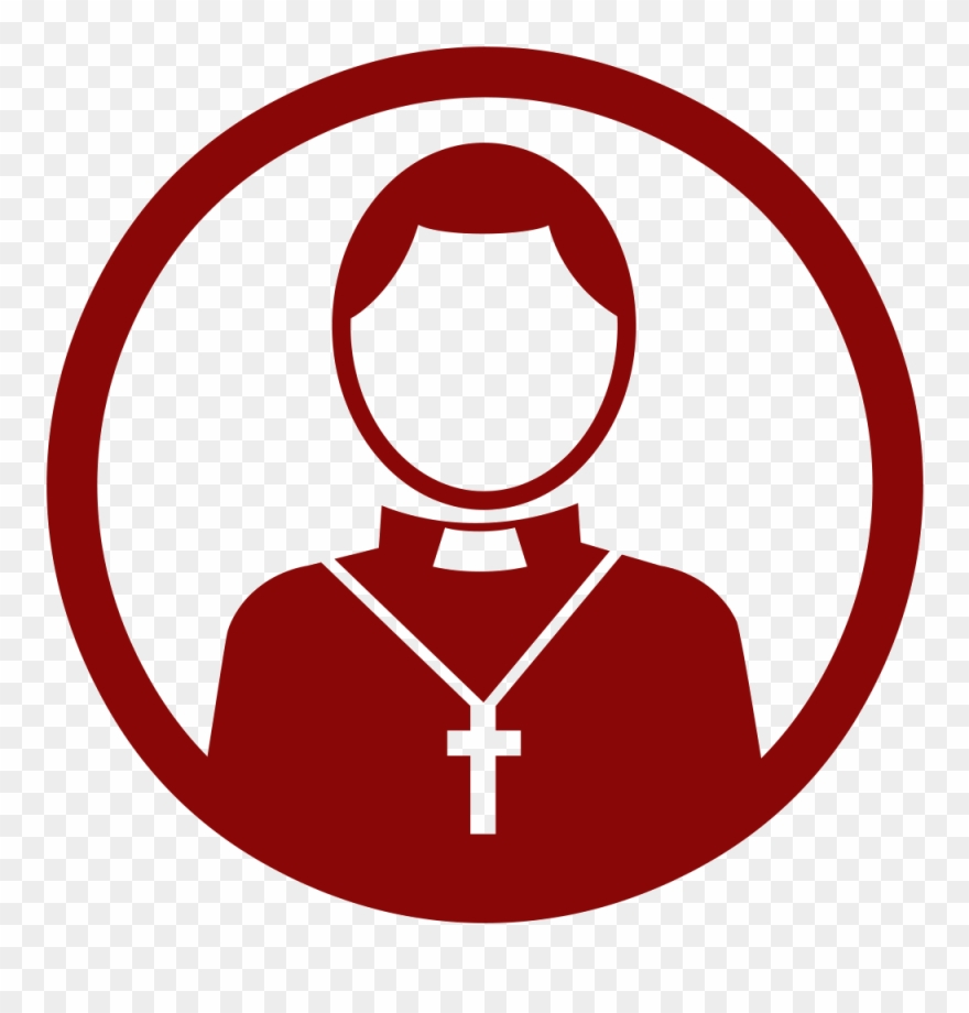 Pastor Clipart Catholic Priest.