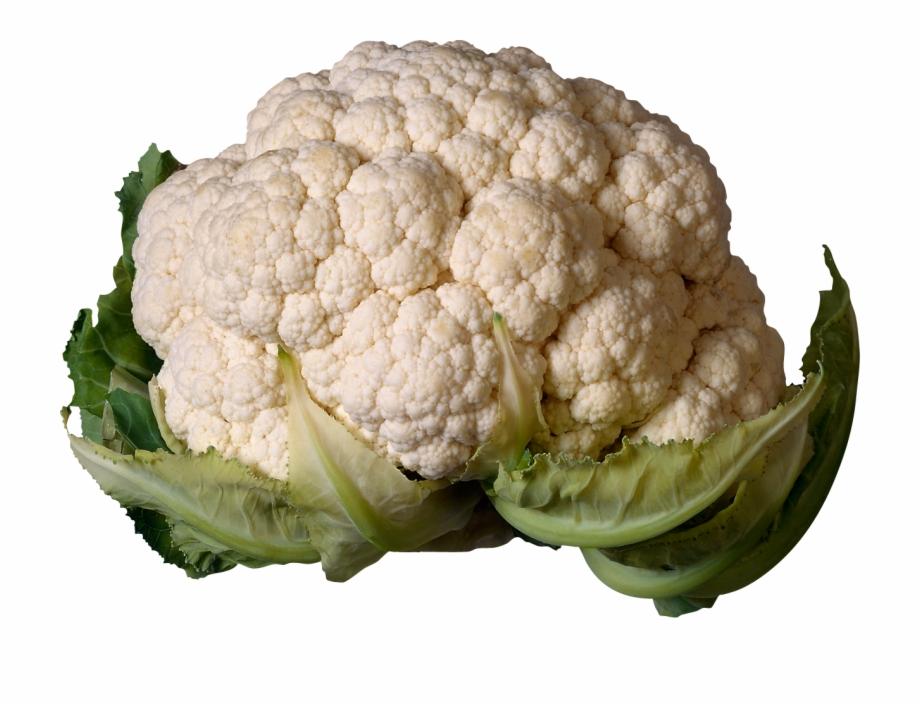 Cauliflower.