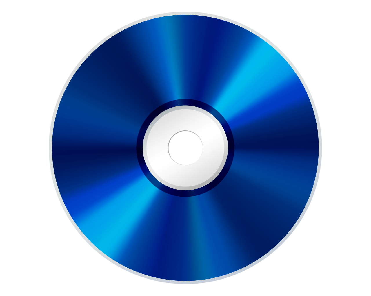 CD/DVD Clipart PNG.