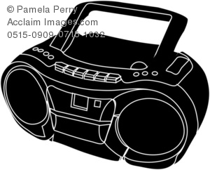 Cd player clipart 8 » Clipart Station.