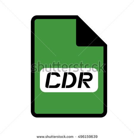 Cdr File Stock Photos, Royalty.