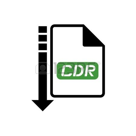 90 Cdr File Stock Vector Illustration And Royalty Free Cdr File.