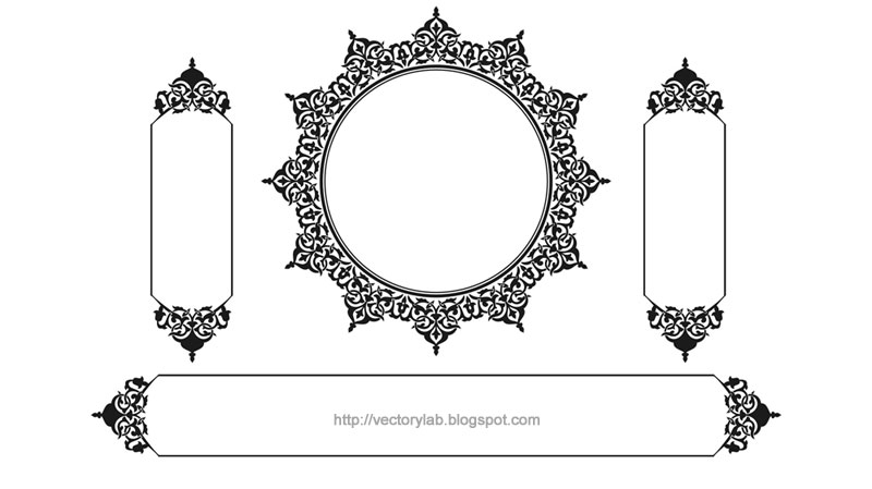 Free Vector Frame Shapes at GetDrawings.com.