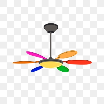 Ceiling Fan Png, Vector, PSD, and Clipart With Transparent.