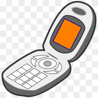 Cell Phone Clipart PNG Images, Free Transparent Image Download.