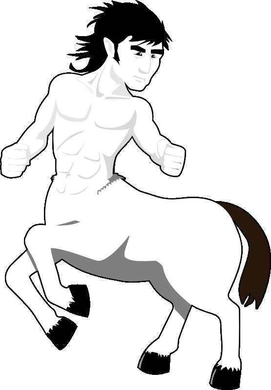 Free Centaur Cliparts, Download Free Clip Art, Free Clip Art.