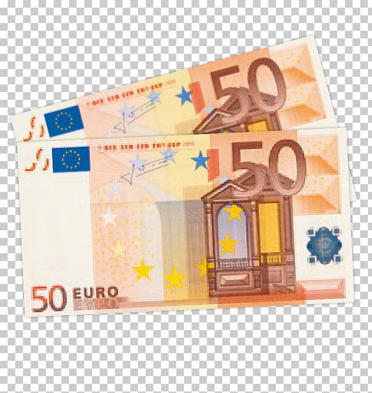 Euro banknotes 50 euro note European Central Bank, banknote.