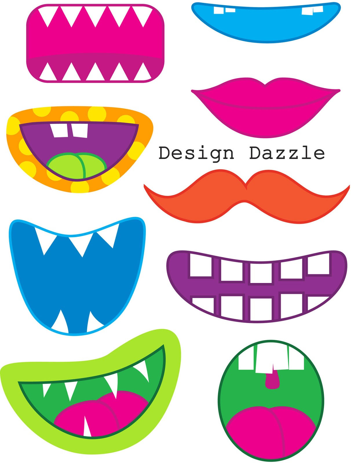 1000+ images about Monster Party Idea on Pinterest.