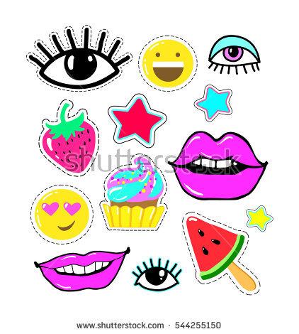 """strawberry Eyes"" Stock Images, Royalty."