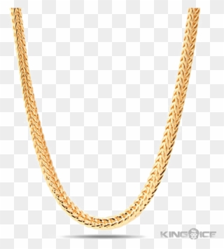 Free PNG Gold Chain Clip Art Download.