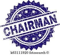 Chairman Vectors.