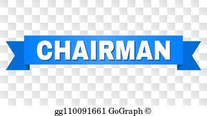 Chairman Clip Art.