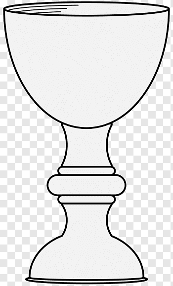 Flaming Chalice cutout PNG & clipart images.