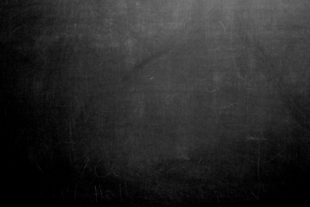 Chalkboard Background.