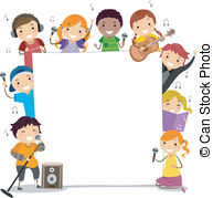 Chant clipart 10 » Clipart Station.
