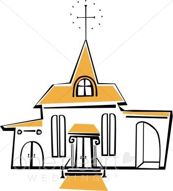 Clipart chapel 1 » Clipart Station.