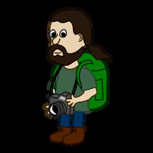 8606 cartoon character clip art images.