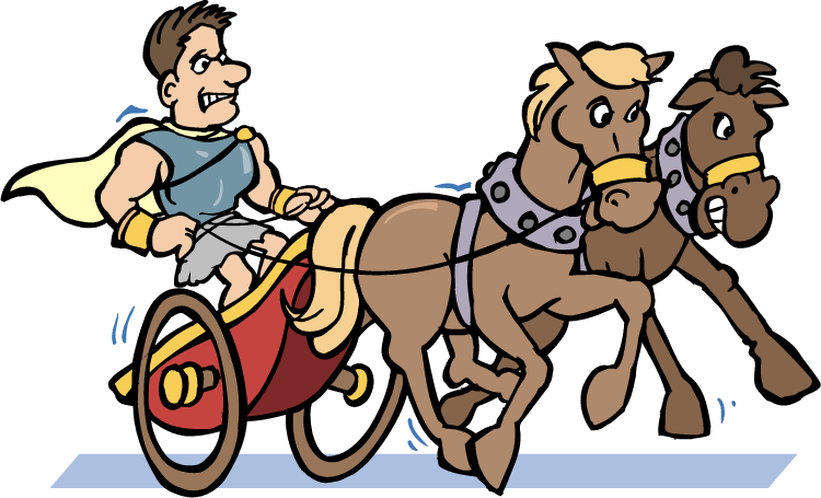Chariot clipart » Clipart Station.