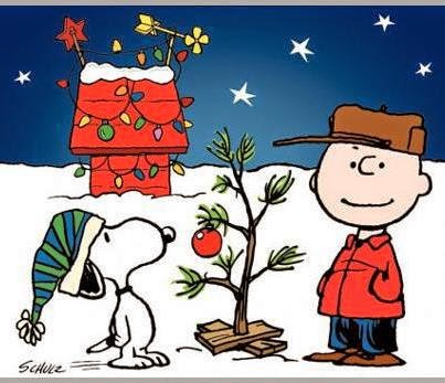 The Holiday Site: Charlie Brown Christmas Clip Art and Coloring Pages.