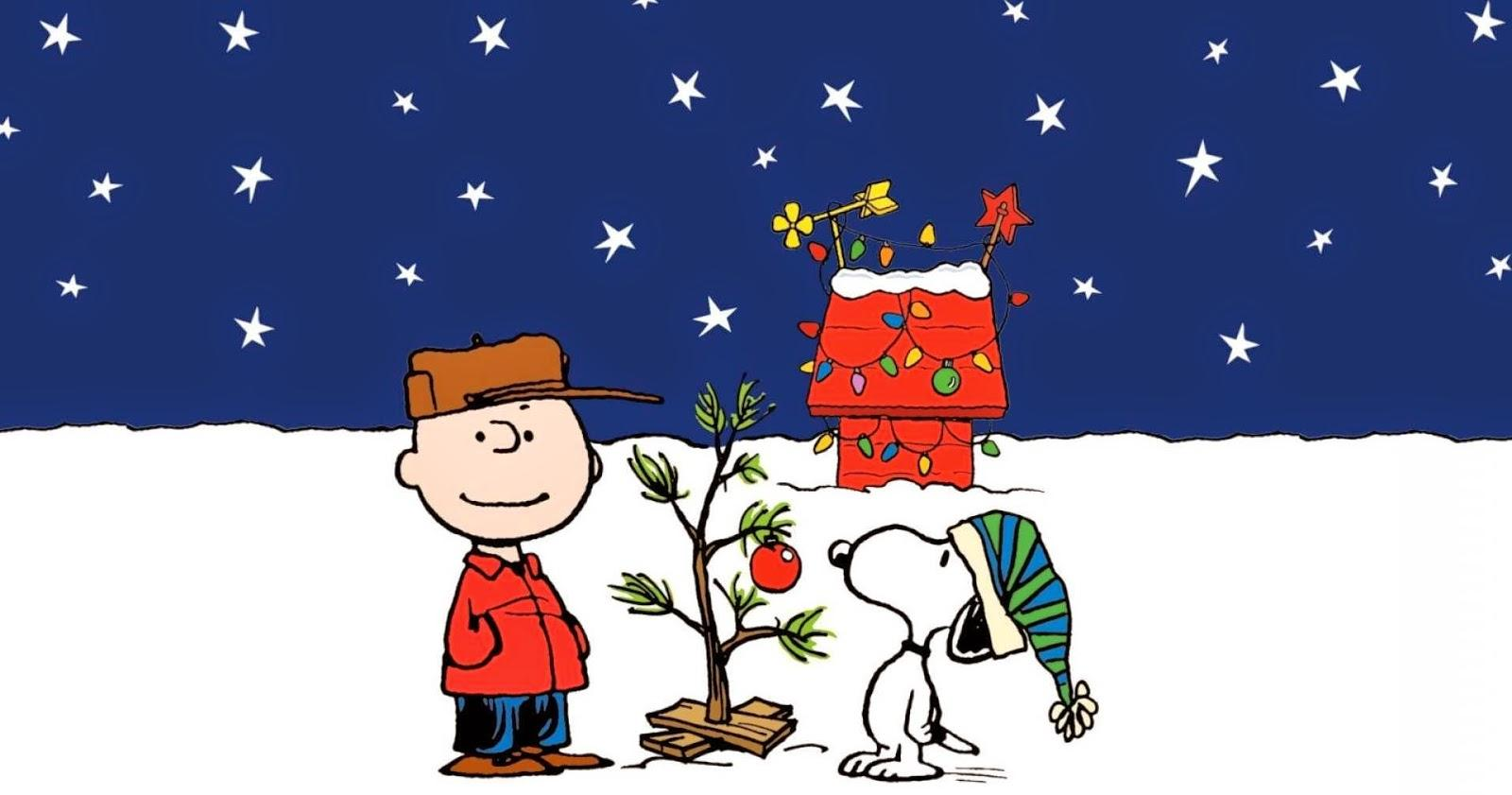Charlie Brown Christmas Tree Clipart.