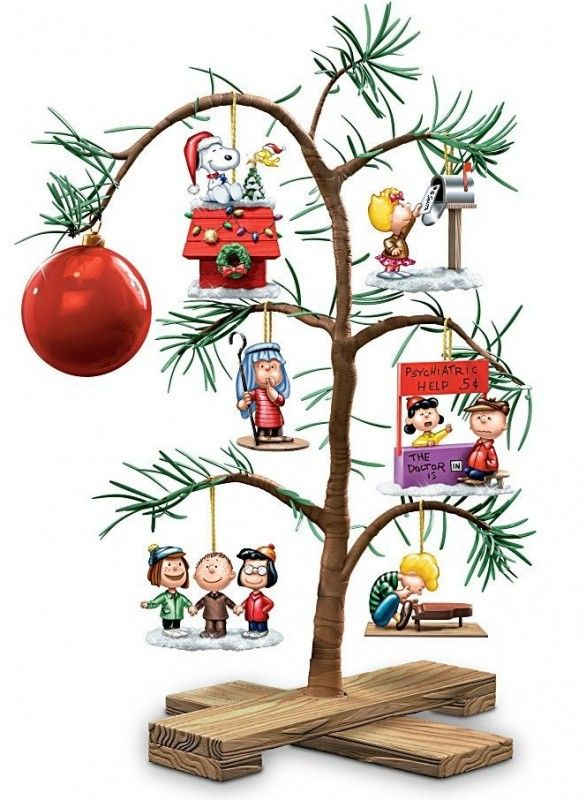 17 Best ideas about Charlie Brown Tree on Pinterest.
