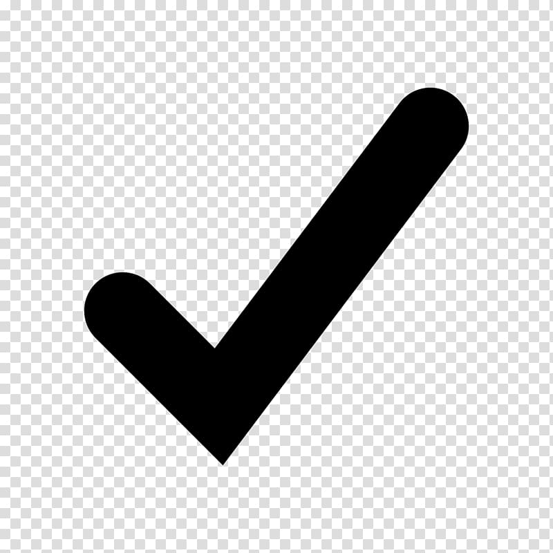 Check mark Computer Icons , correct transparent background PNG.