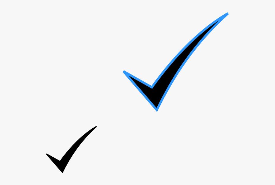 Powerpoint Check Mark Symbol.