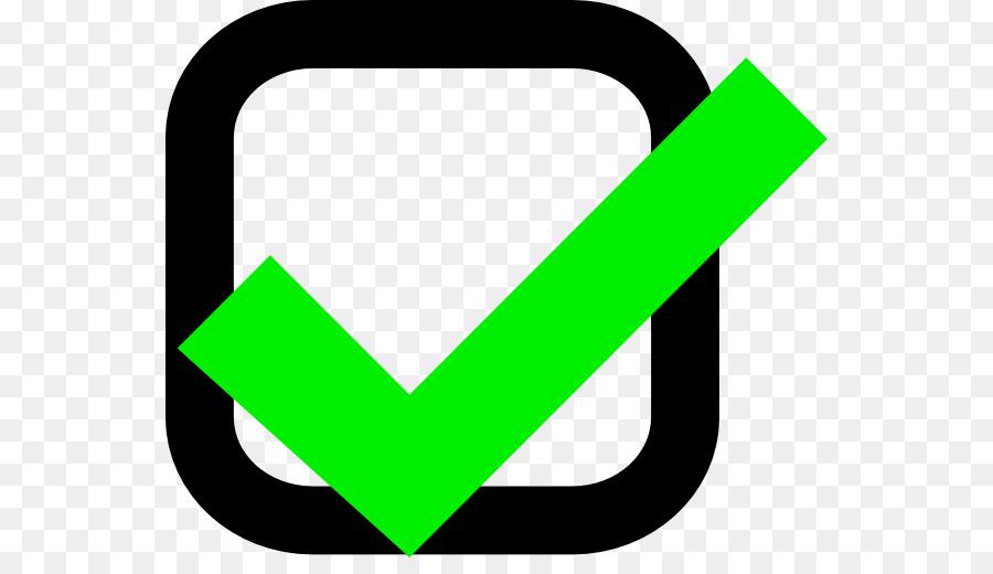 Checkmark clipart checkbox, Checkmark checkbox Transparent.
