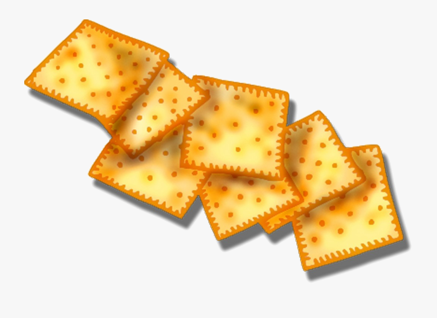 Cheez It Art Free Cheese And Crackers Clip Transparent.