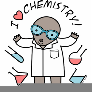 Mole Clipart Chemistry.