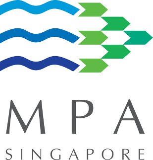 Maritime and Port Authority of Singapore.