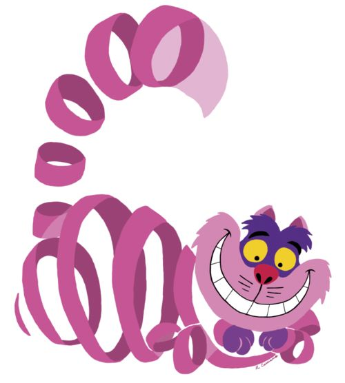 17 Best ideas about Cheshire Cat on Pinterest.