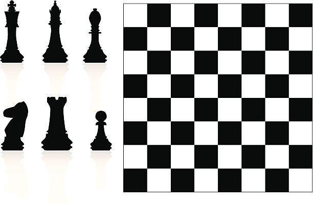 Chess board clipart 1 » Clipart Station.