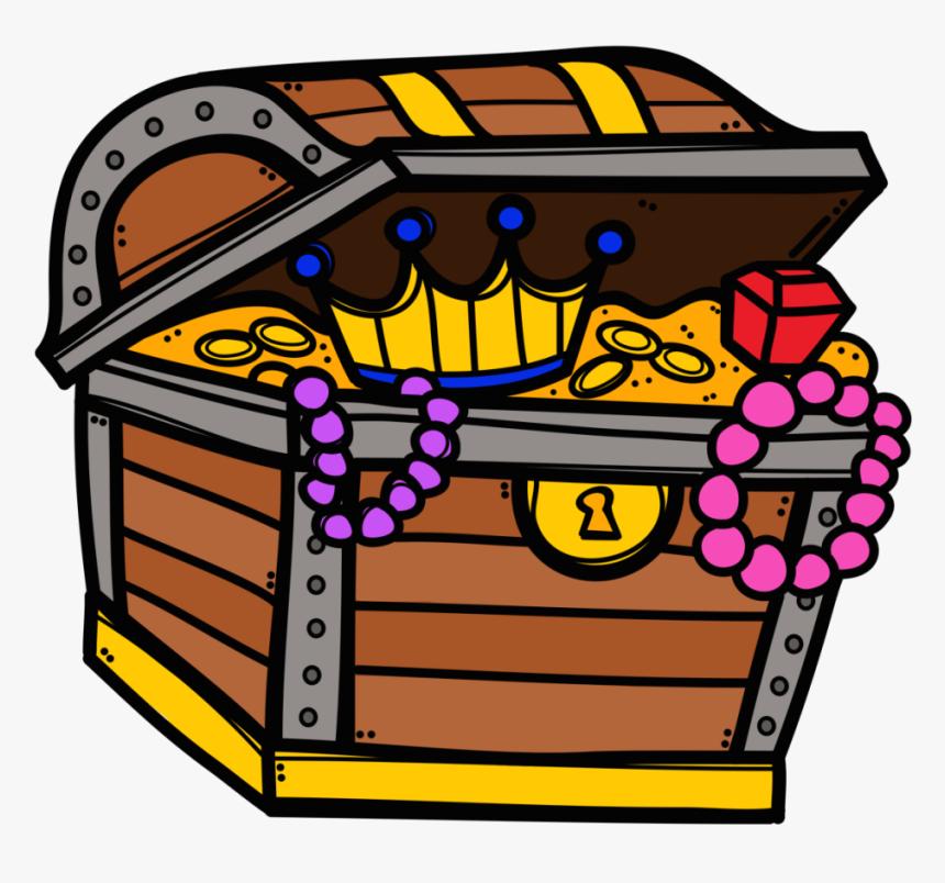 Free Treasure Chest Clipart Clipartio Animation.