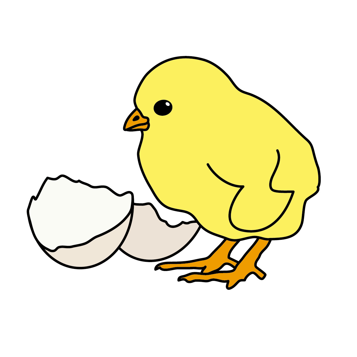 Chic Chick Clipart at Dynamic pickaxe 2019.