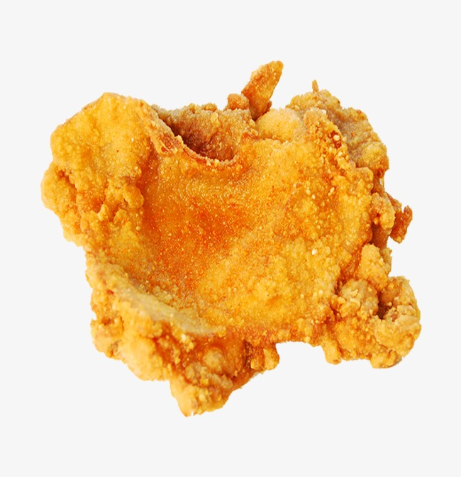 Fried Chicken Pieces, Chicken Clipart, Chicken, Food PNG Image and.