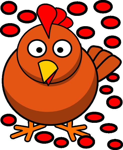 Chickenpox Clip Art at Clker.com.
