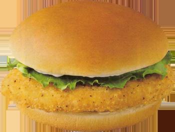 Clipart Chicken Sandwich.