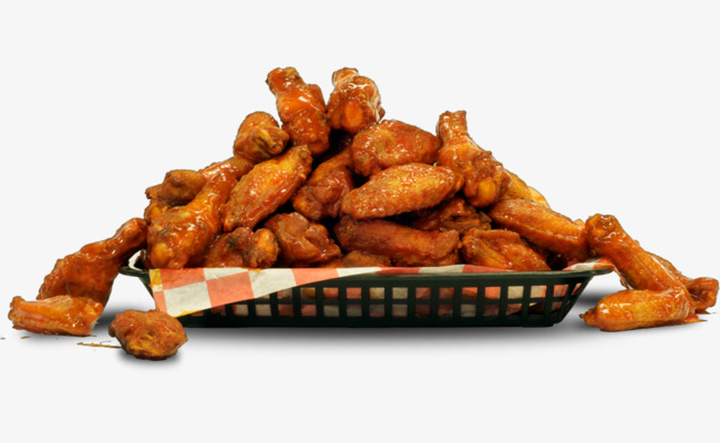 Chicken wings clipart 7 » Clipart Station.