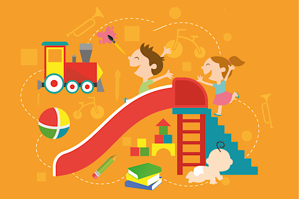 Key data on early childhood education and care in Europe.
