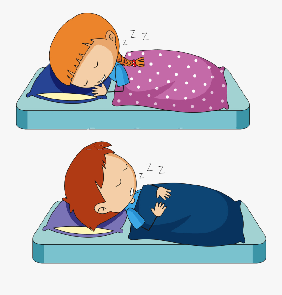 Transparent Sleeping Clipart Png.