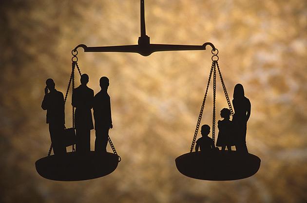 Child Welfare Act Decision.