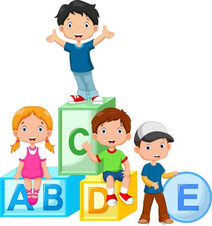 Early childhood clipart 3 » Clipart Station.