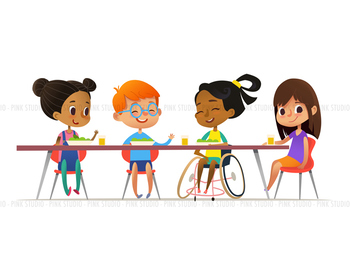 Clipart children learning 4 » Clipart Station.