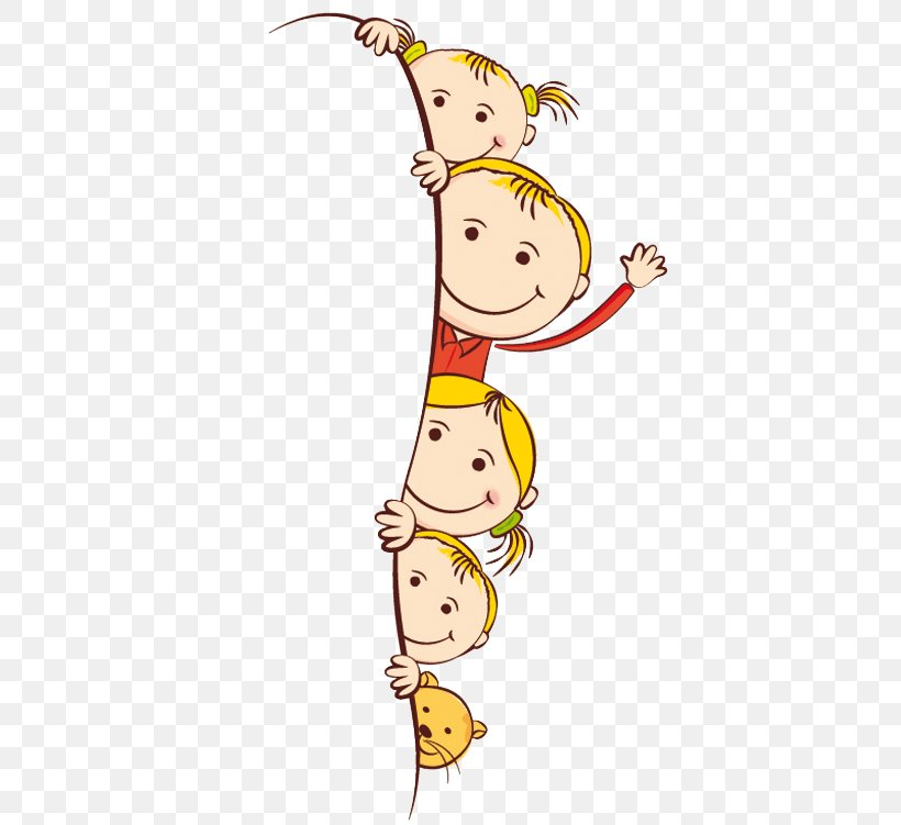 Children\'s Day Drawing Vector Graphics Clip Art, PNG.