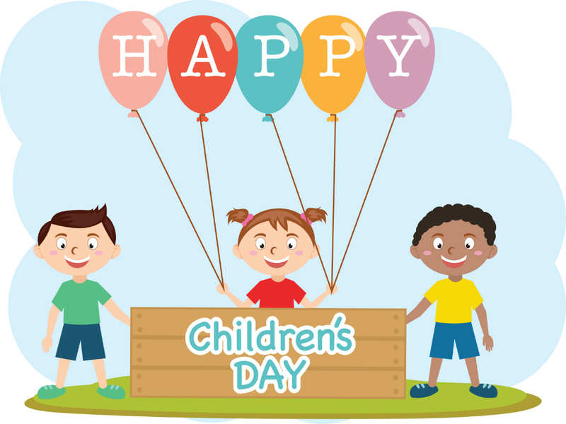 Happy Children's Day: Its importance, significance and history.